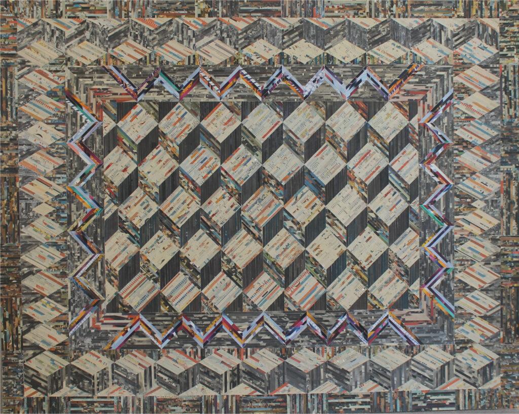 Floor-Fragment
