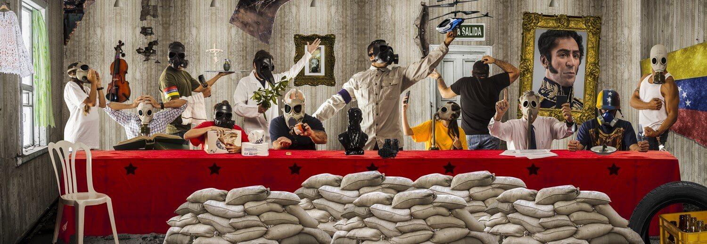 La Ultima Gurimba - BAG Online Art Gallery